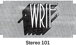 WRIF Detroit 1971.png