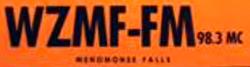 WZMF Menomonee Falls 1966.png