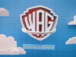 Warner Animation Group (The LEGO Movie Variant) (4-3 Fullscreen)