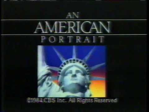An American Portrait