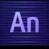 Adobe Edge Animate v1.0 icon.png