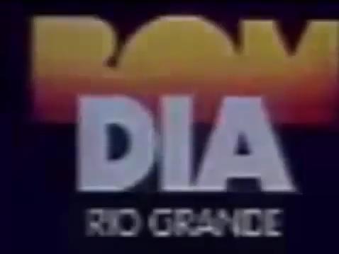 Bom Dia Rio Grande