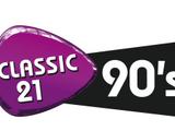 Classic 21 90's