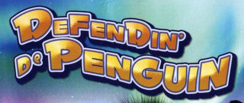Defendin' De Penguin