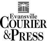 Evansville courier press logo.png