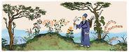Google Li Shizhen's 495th Birthday