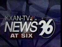 KXAN News36 at6 1997