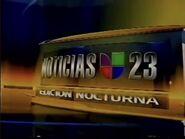 Kuvn noticias 23 edicion nocturna package 2006