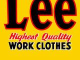 Lee (clothing)