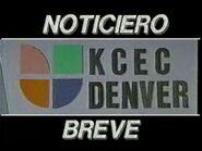 Noticiero Breve KCEC Denver