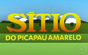 Sitio do Picapau Amarelo (2001) logo.jpg
