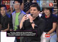 TV5 Gilas DOG MTRCB SPG