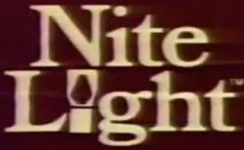 Triaminic Nite Light