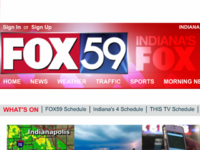 Wxin-tv webpage logo 2012
