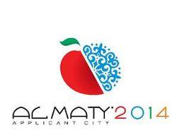 Almaty 2014 Olympic applicant city bid logo.jpg
