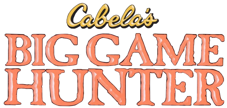 Cabela's Big Game Hunter (video game series)