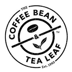 Coffee bean and tea leaf logo.png