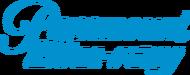 Custom Paramount Blu-ray Logo