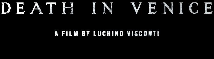 Death in Venice (1971 film)