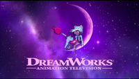 DreamWorks Animation Television (Kipo and the Age of Wonderbeasts Variant)