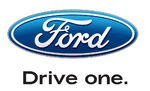 Ford Drive One Slogan