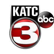 KATC ABC logo