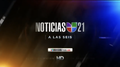 Kftv noticias univision 21 6pm package 2010