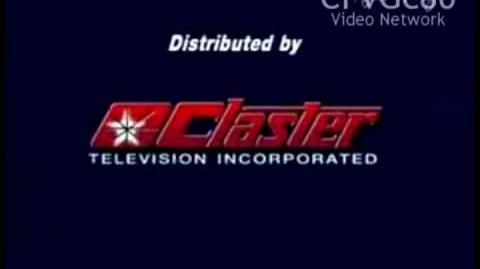 MGM - Claster Distribution - Camelot Entertainment Sales