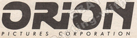 Orion Pictures Corporation Logo