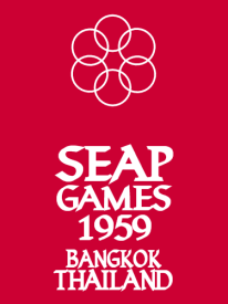 1959 Southeast Asian Peninsular Games