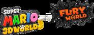 SM3DW+BF Korean Logo