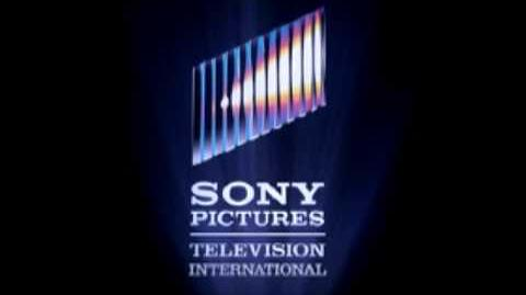 """Sony Pictures Television International Logo (2006) """"Long Version"""""""