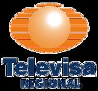 Televisa Regional Logo.png