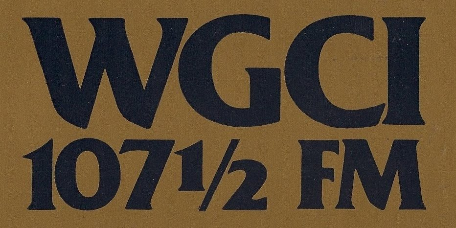 WGCI-FM