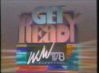 WJW Get Ready for TV-8 1989