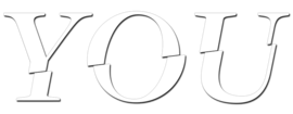 You (TV series) logo.png