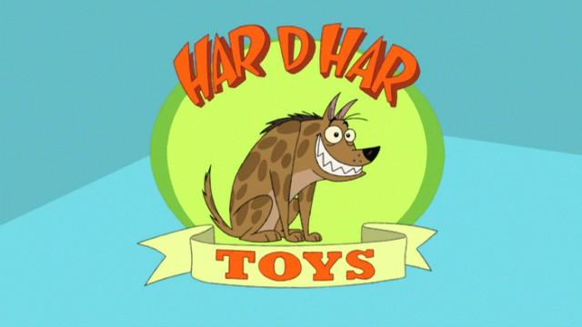 Har D Har Toys