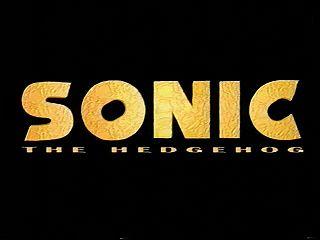 Sonic the Hedgehog: The Movie