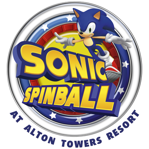 Sonic Spinball At Alton Towers Resorts