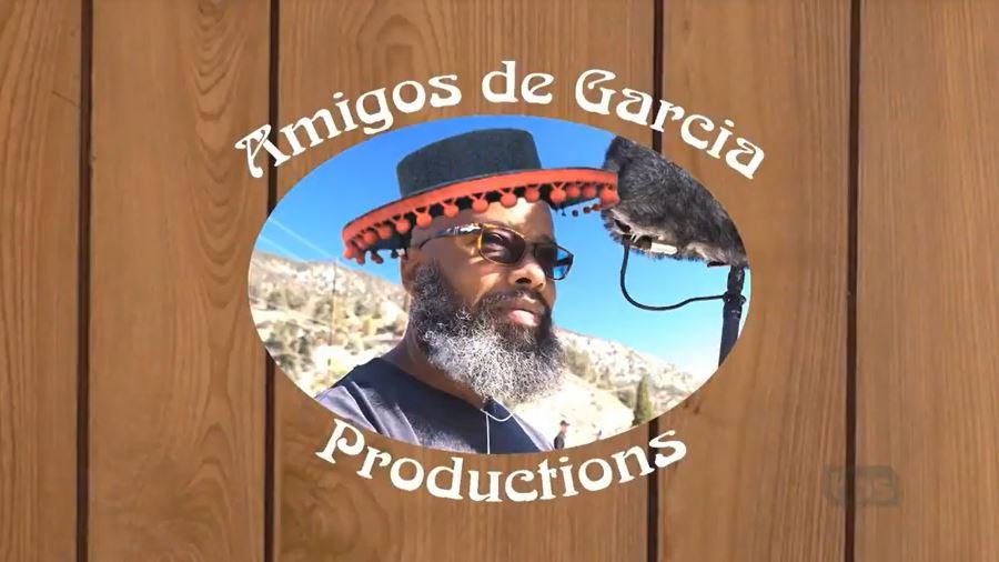 Amigos de Garcia Productions/The Guest Book