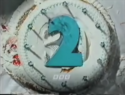 BBC2 30th Anniversary ident (1994)