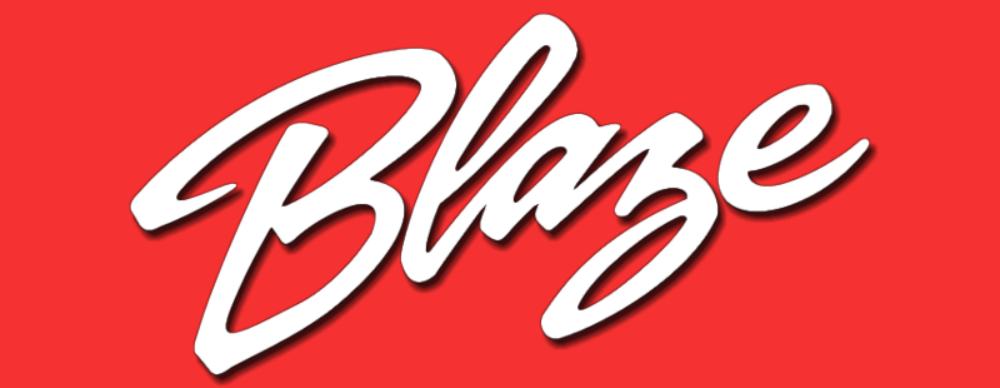 Blaze (film)
