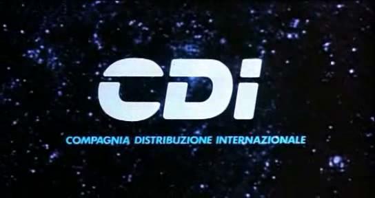 Compagnia Distribuzione Internazionale