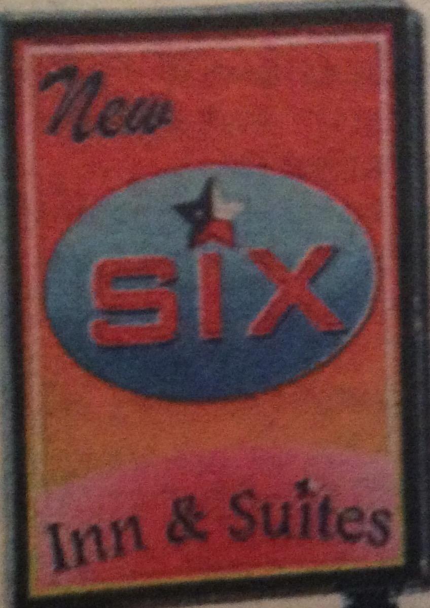 New Six Inn & Suites