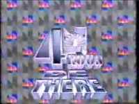 KOUS-TV 4 Be There 1983.png
