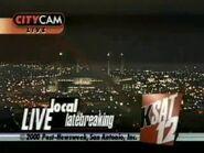 KSAT 12 10pm Close 2000