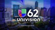 Kakw univision 62 id 2017