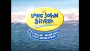 Long John Silver's Slogan