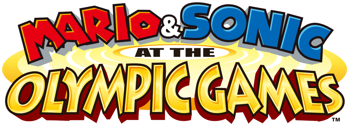 Mario & Sonic at the Olympic Games (video game)