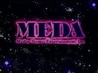 MEDA -- Media Home Entertainment (1978)